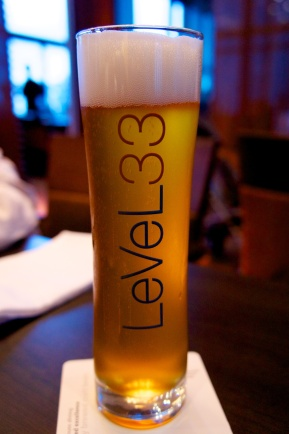 Microbrewed Lager