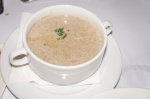 Mushroom Soup (Set)