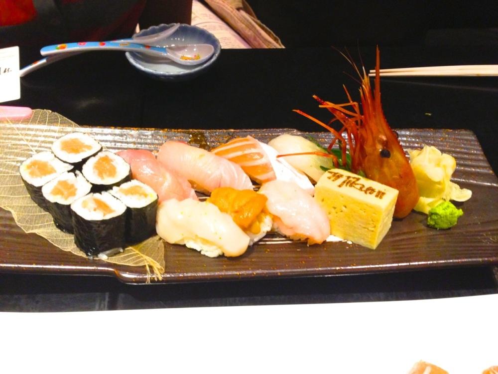 Tokouju Sushi