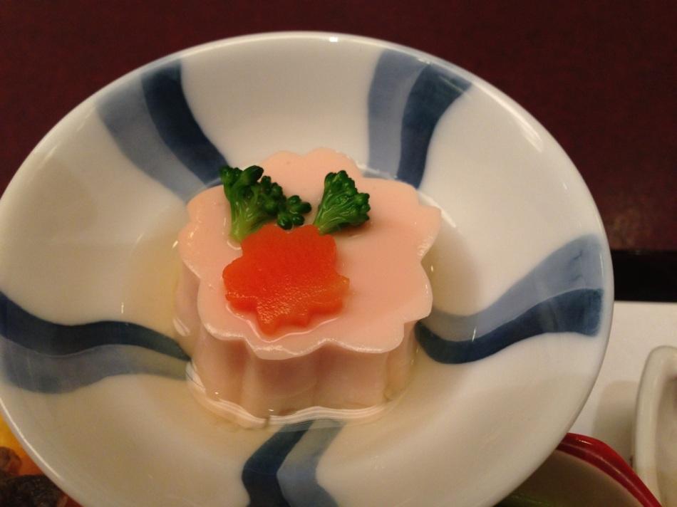 Sakura Tofu