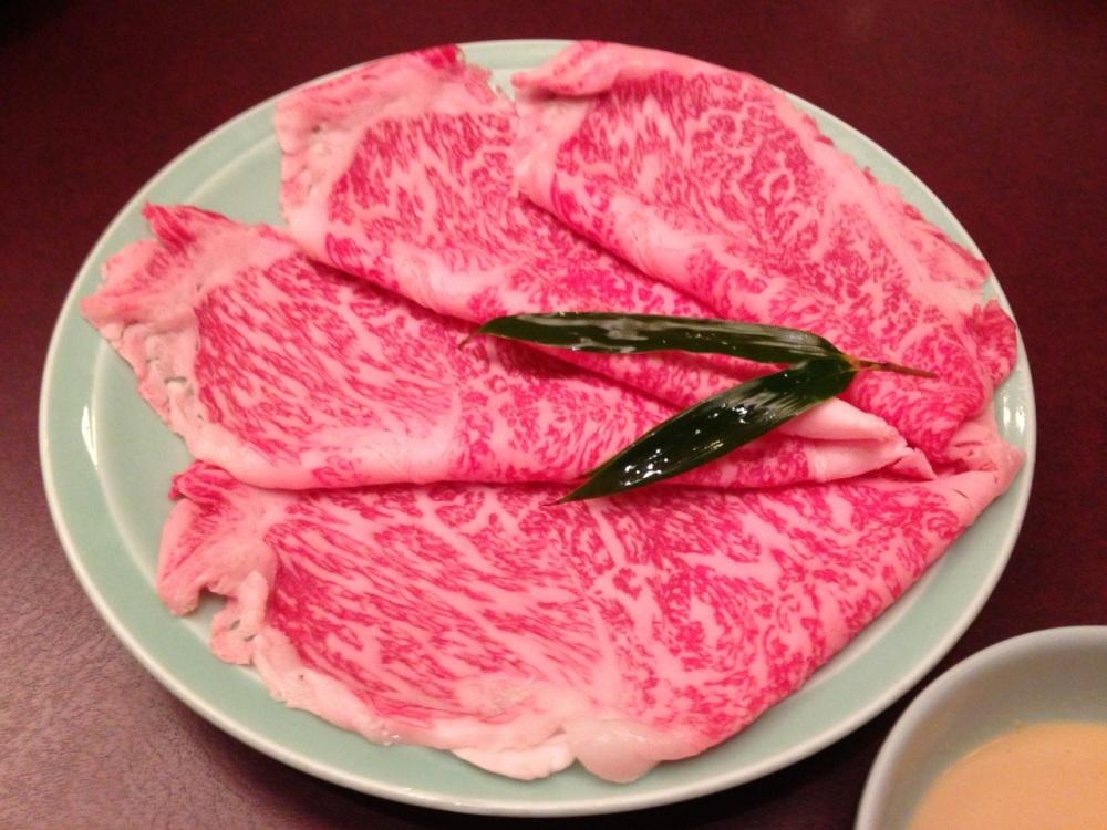 Top Grade Wagyu Beef