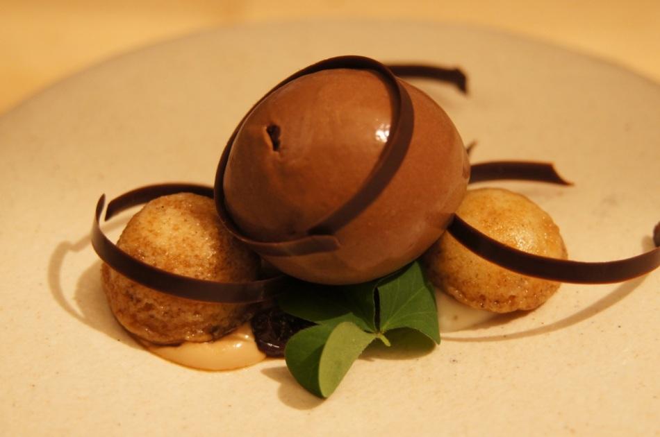 "Chocolate ""Kopi"""