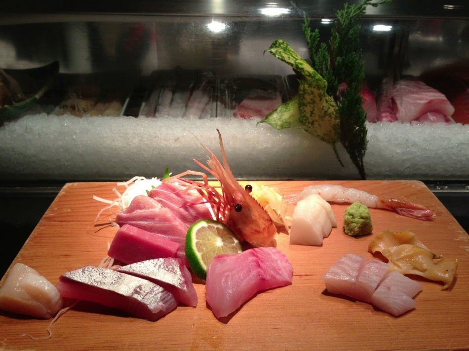 Otoro (Bluefin Tuna Belly)