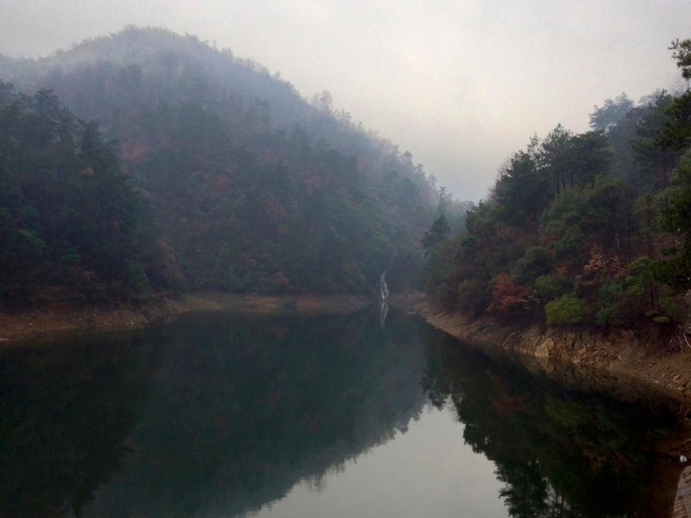 韶山滴水洞 Shaoshan