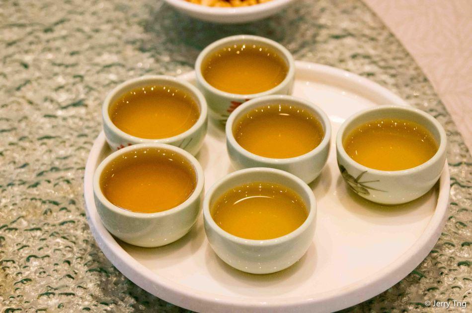 Teochew Kongfu tea