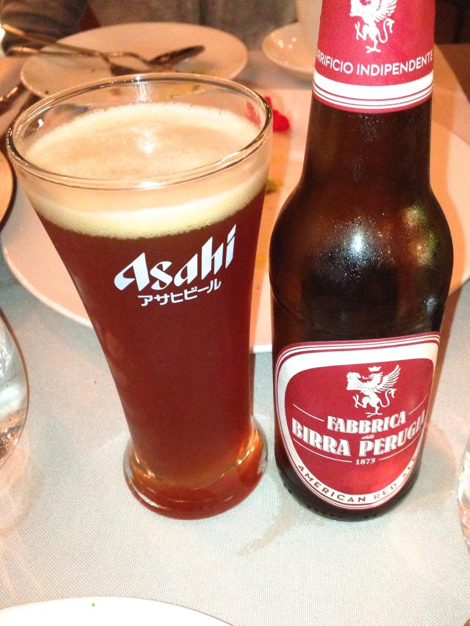 Perugia Red
