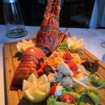 Lobster salas