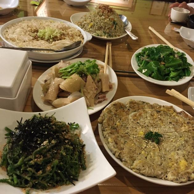茶宴 All Tea Banquet
