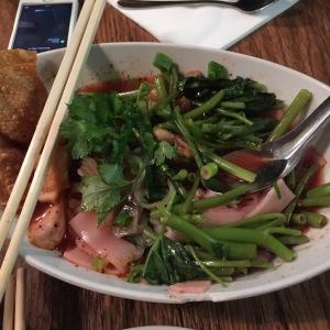 ขนมจีนน้ำยาป่า Kanom Jean Nahm Ya Pa