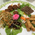Teochew Cold Plate