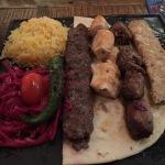 Qasr Grilled Mixed