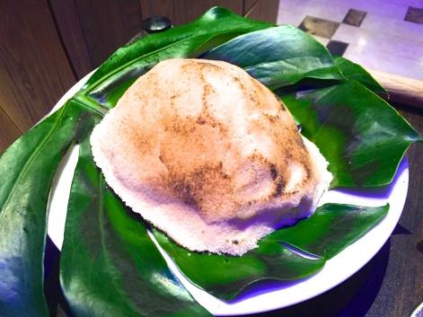 6 Head Abalone Salt Baked
