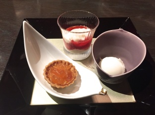 Daily dessert