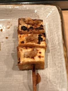 Atsuage Tofu