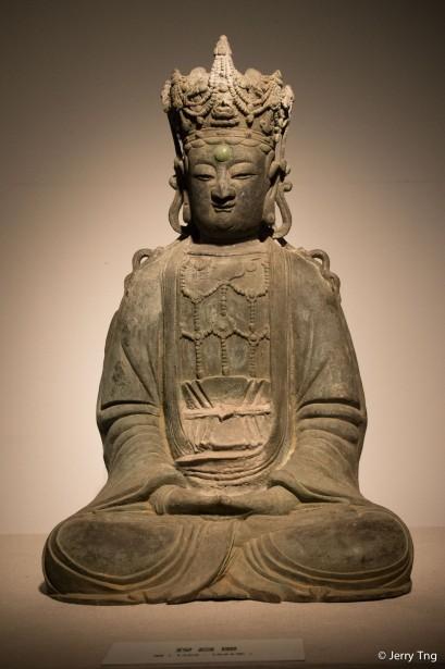 Guanyin, Ming Dynasty