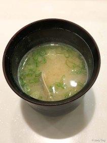 Hamaguri Miso Soup
