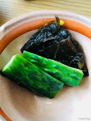 Pickles 蘸物