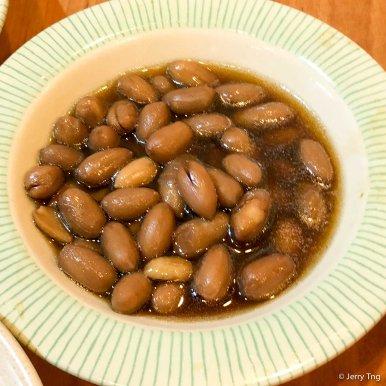 Braised Peanut