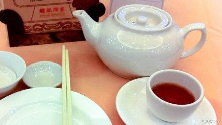 Puli tea