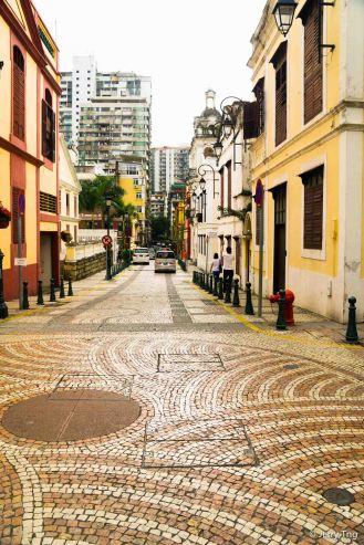 St Lazarus Quarter