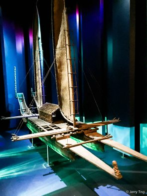Traditional Seafaring crafts