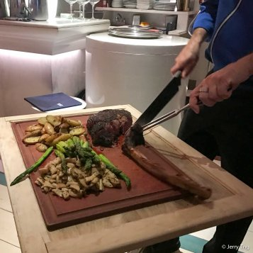 1 lb bone-in ribeye