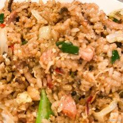 Fried rice 澎湖干贝炒饭
