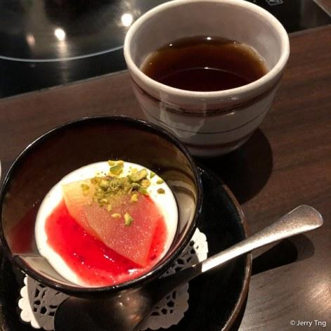 デザート Dessert