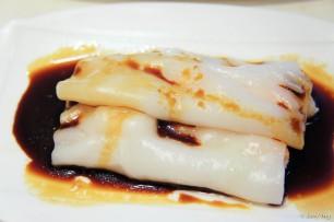 韭皇鮮蝦腸