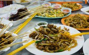 Char Laoshu Fen