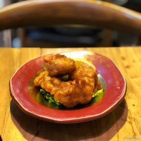 Chicken kaarage