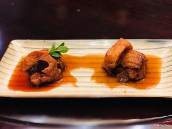 老上海精美冷菜 | 熏鱼
