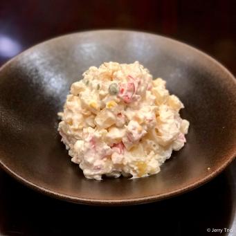 老上海精美冷菜 | 土豆泥
