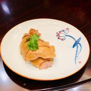 老上海精美冷菜 | 醉鸡