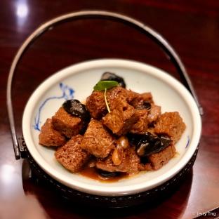 老上海精美冷菜 | 四喜烤麸
