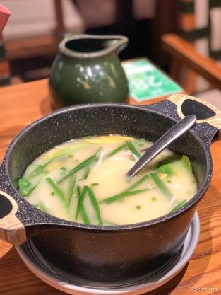 过桥米线 Yunnan vermicelli