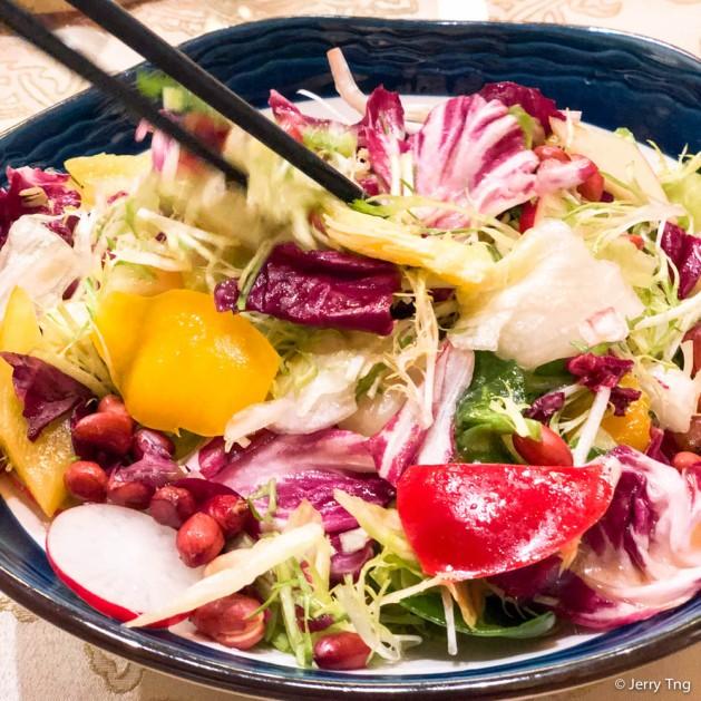 大拌菜 Salad