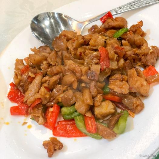 潮州菜圃 Teochew preserved radish