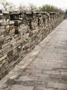 City wall 城牆