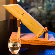 Takesake 竹酒