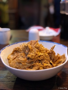 Chef's Peking cabbage 老廚白菜