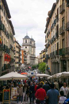 Calle de Gerona