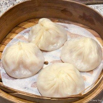 金汤小笼包 Pork soup dumpling