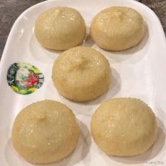 蒙古包 Mongolian dumpling