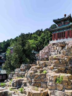 Xiexiu Pavilion 撷秀