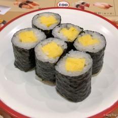 玉子手卷 tamago maki
