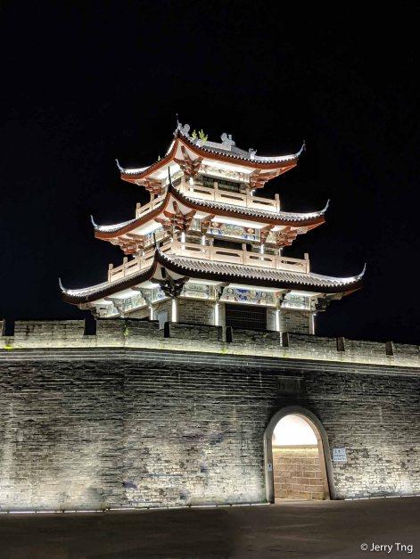 上水門 ShangShui Gate