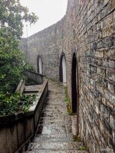 Moon Wall 月城