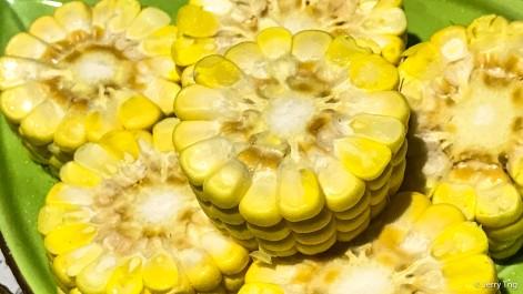 玉米 sweet corn