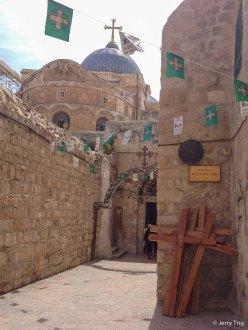 Basilica of Holy Sepulchre